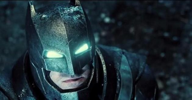 Diretor de Vingadores comenta trailer de Batman Vs Superman