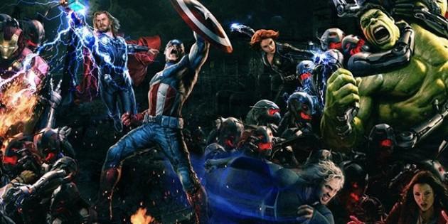 Vingadores - Era de Ultron: Herói pode ser apresentado na última hora