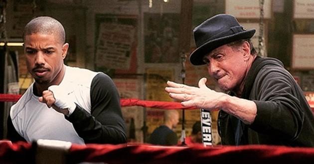 Creed: Sylvester Stallone fala sobre início do projeto