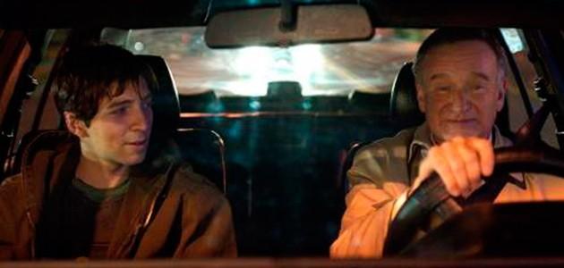 Boulevard: Filme de temática gay estrelado por Robin Williams será lançado