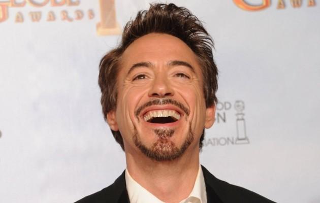 Robert Downey Jr. vai encarnar fugitivo do FBI em nova ação