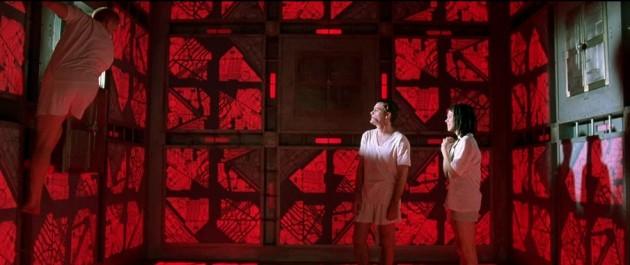 Cubo: Cultuada ficção científica vai ganhar remake