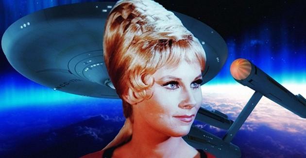 Morre Grace Lee Whitney, a Janice Rand de Star Trek