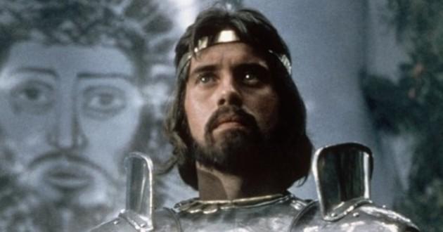 Morre Nigel Terry, o rei Arthur de Excalibur