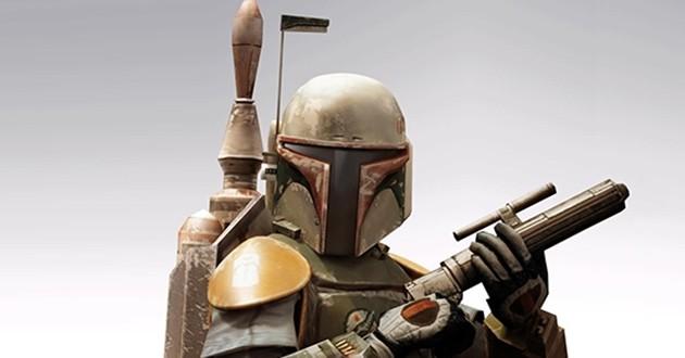 Star Wars: Segundo spin-off vai ser sobre Boba Fett