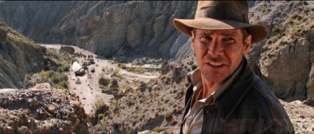 Indiana Jones bate James Bond e é considerado o maior personagem do cinema