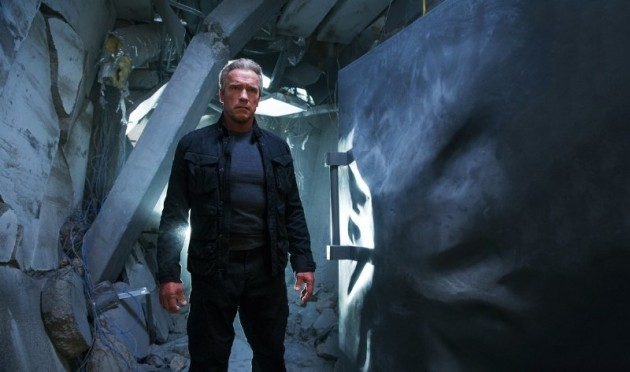 Exterminador Do Futuro: Schwarzenegger vem ao Brasil divulgar filme
