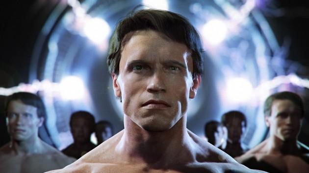 Arnold Schwarzenegger revive toda sua carreira em apenas 6 minutos; Assista