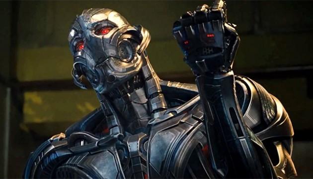 Vingadores: Era de Ultron supera antecessor em arrecadação mundial