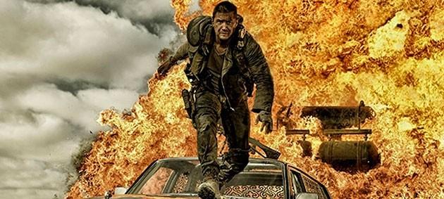 Mad Max: Dois primeiros longas da franquia entram novamente em cartaz