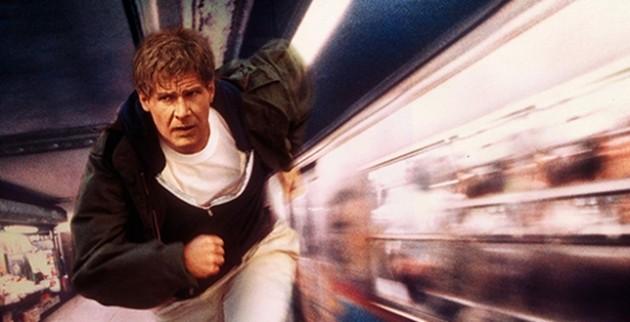 O Fugitivo: Ação com Harrison Ford e Tommy Lee Jones vai ganhar remake