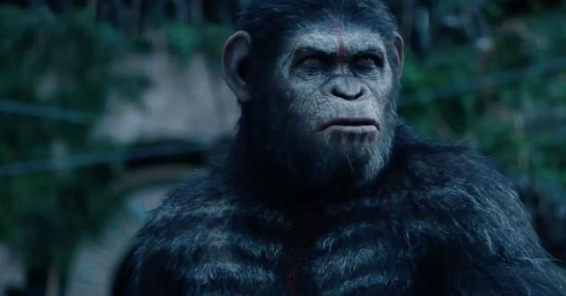 Planeta dos Macacos: Terceiro filme já tem título, afirma site