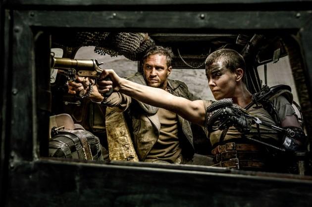 Mad Max: Ativistas pelo machismo criam boicote ao novo filme