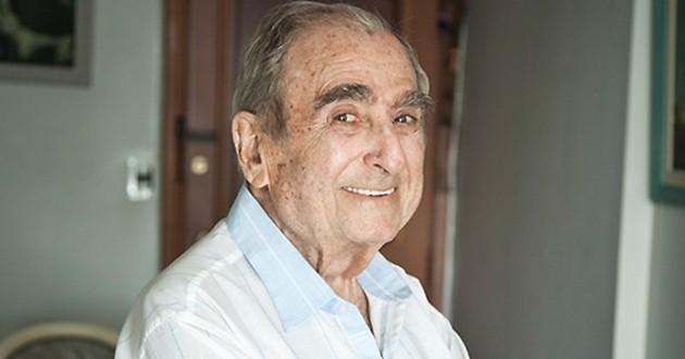 Aos 81 anos de idade, morre o ator Elias Gleiser