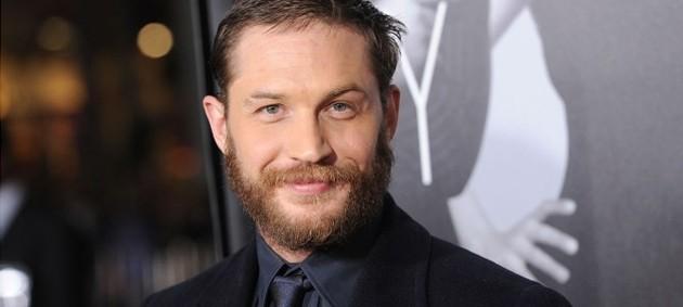 Tom Hardy revela que pode estrelar adaptação de HQ da DC