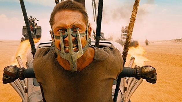 Mad Max - Estrada da Fúria: Filme ganhará versão em preto e branco