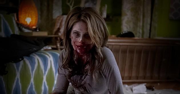Buying The Ex: Trailer traz Ashley Greene como uma zumbi