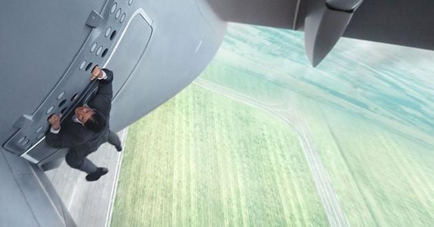 Missão Impossível: Veja o novo trailer de Nação de Secreta