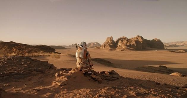 The Martian: Veja o primeiro trailer da nova ficção científica de Ridley Scott