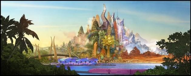 Zootopia: Veja o primeiro teaser trailer da animação
