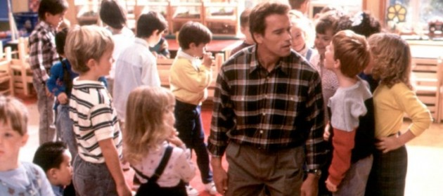 Um Tira no Jardim de Infância: Comédia com Schwarzenegger deve ganhar remake