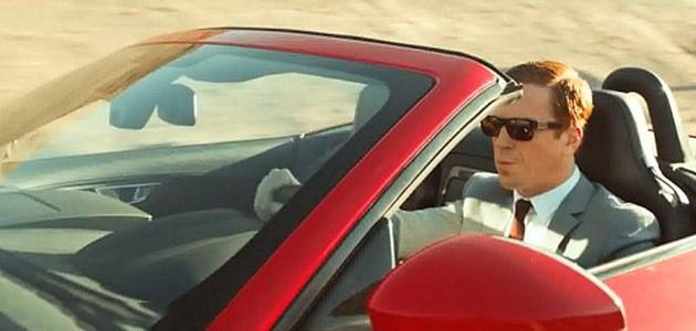 007: Damian Lewis, de Homeland, é um dos favoritos para substituir Craig como Bond