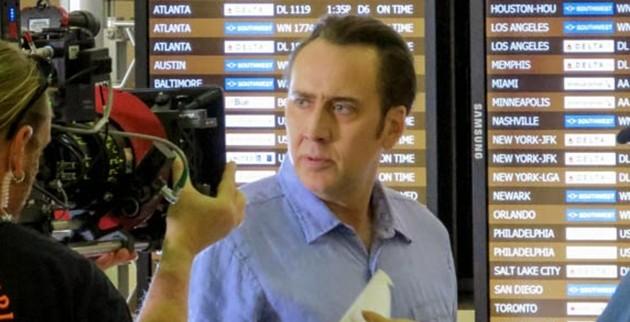 The Runner: Drama com Nicolas Cage ganha primeiro trailer