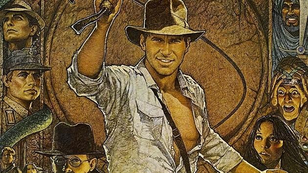 Indiana Jones 5: Site diz que filme pode sair em 2018