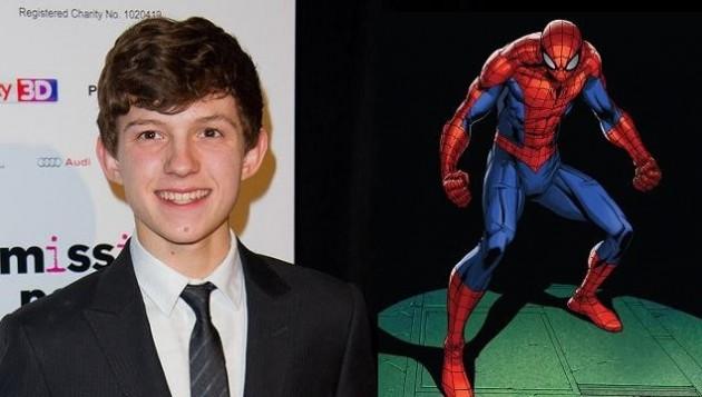 Homem-Aranha: Tom Holland é anunciado como novo herói; Filme terá direção de Jon Watts