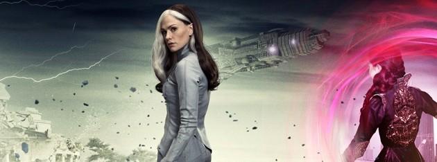 X-Men: Blu-ray especial de Dias de Um Futuro Esquecido ganha novo clipe