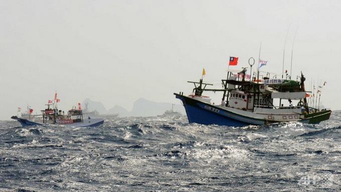 Tuần duyên Philippines thừa nhận bắn tàu Đài Loan