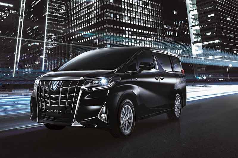 ALPHARD的引進,為國內層峰買家提供前所未有的嶄新用車體驗。