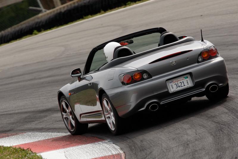 S2000於2009年停產後就遲遲未有後續下文。