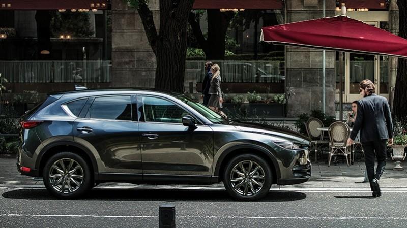 新一代CX-5到底會有多豪華,待新Mazda 6推出後或許就有答案了。