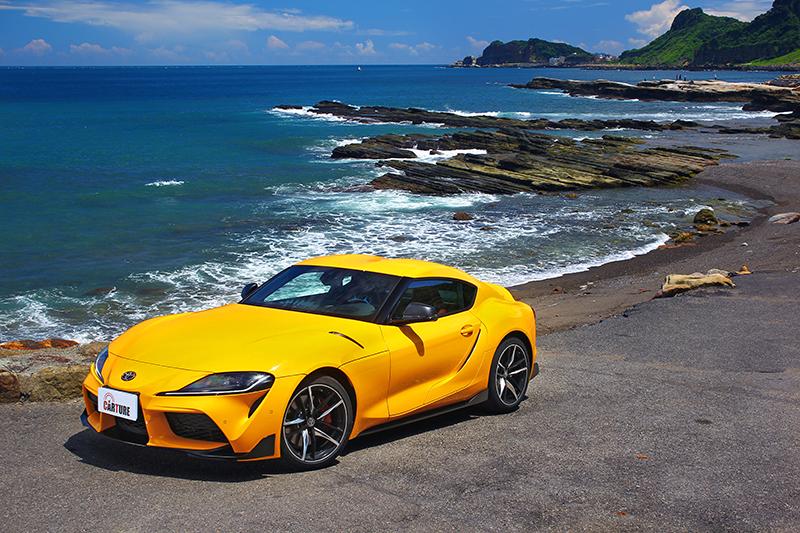 近年來和泰汽車引進或導入的TOYOTA車款益發多元,當家跑車GR SUPRA就是一例。