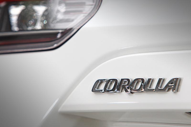 放眼全球,COROLLA車系始終是最受消費者喜愛的車款。