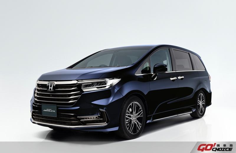 Honda Odyssey Presale 2