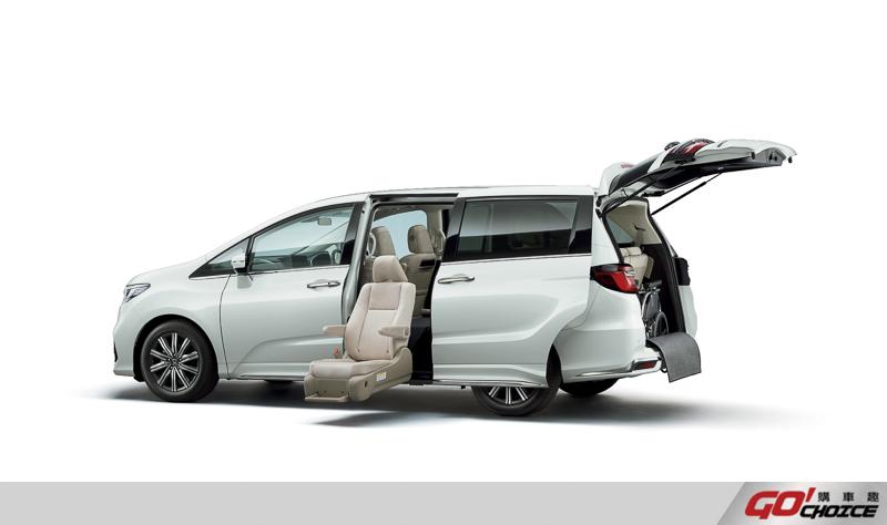 Honda Odyssey Presale 3