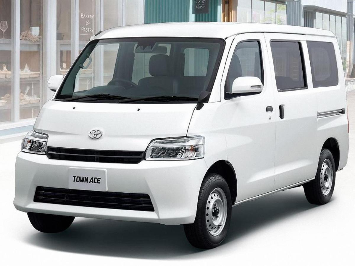 小型商用車TOWNACE的引進,也將對台灣商用車市版圖產生巨大影響。