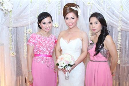 3 chị em nhà Cẩm Ly giàu có và quyền lực cỡ nào? 8