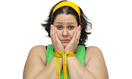 3 nguyên tắc vàng giảm cân