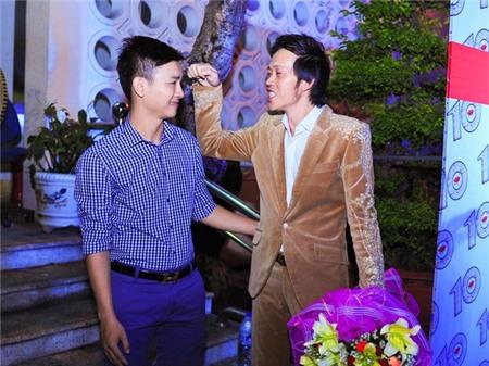 Hoài Lâm và chiến thắng lay động triệu trái tim khán giả 5