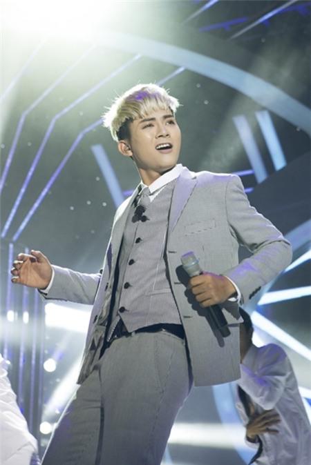 Hoài Lâm và chiến thắng lay động triệu trái tim khán giả 4