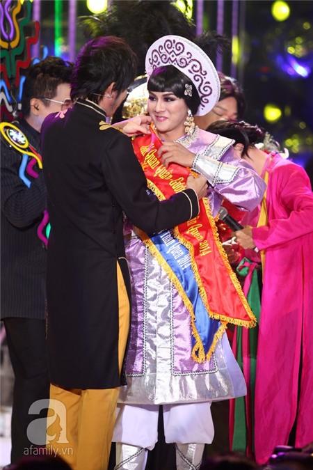 Hoài Lâm và chiến thắng lay động triệu trái tim khán giả 1
