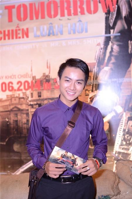 Hoài Lâm và chiến thắng lay động triệu trái tim khán giả 7