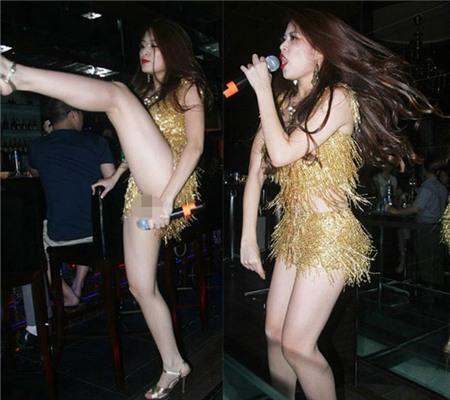 Sao Việt gặp nạn khi đi hát bar