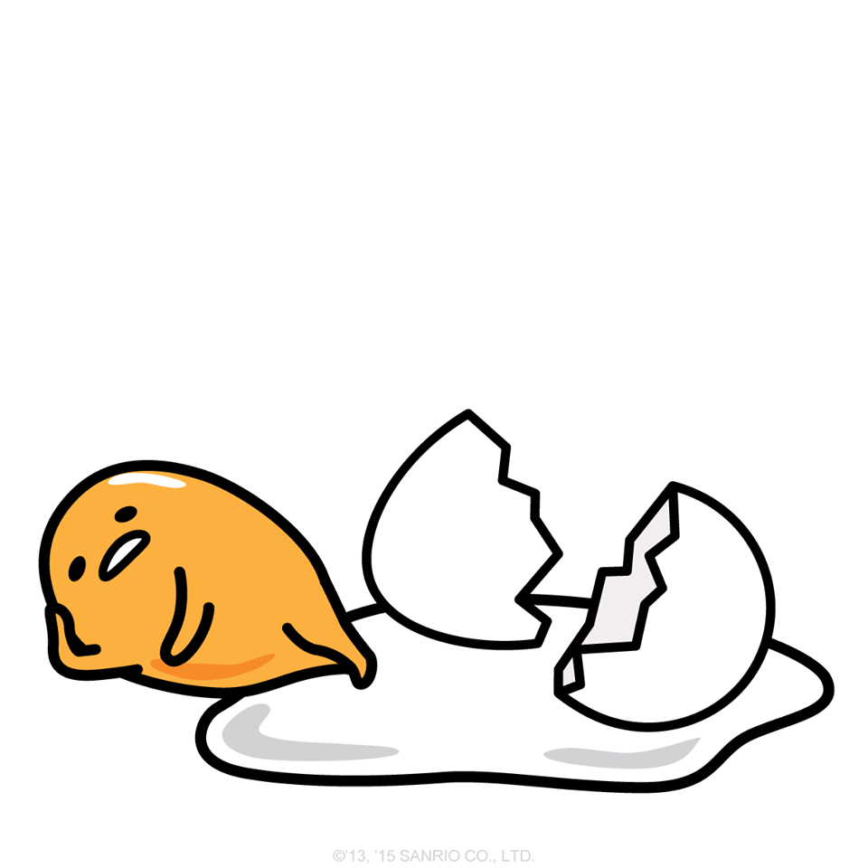 HD wallpapers gudetama coloring pages