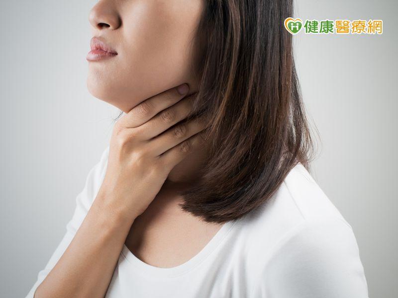 甲狀腺癌治療現曙光 口服標靶藥物納健保