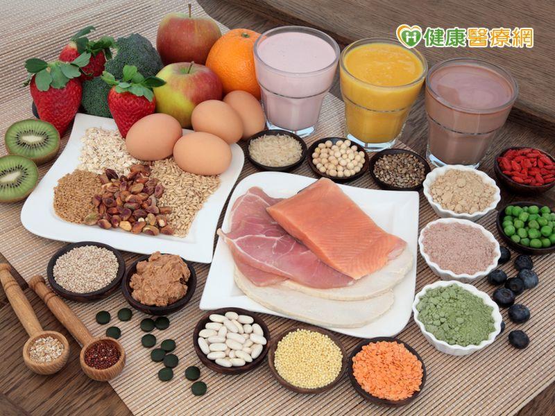 大腸癌飲食怎麼吃?5大食物不可少
