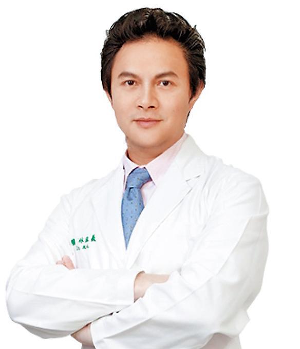 林孟羲醫師。